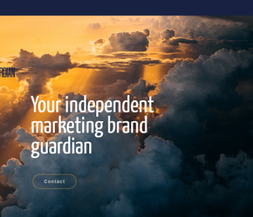 the Brand Guardian
